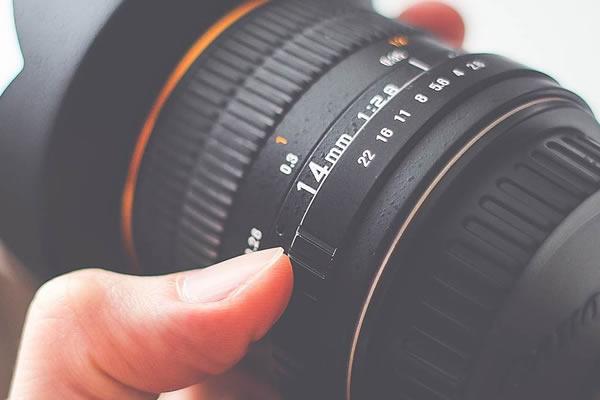 Prodaja foto opreme in materiala