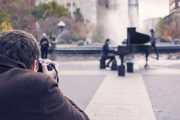 FOTO Maver Profesionalno fotografiranje