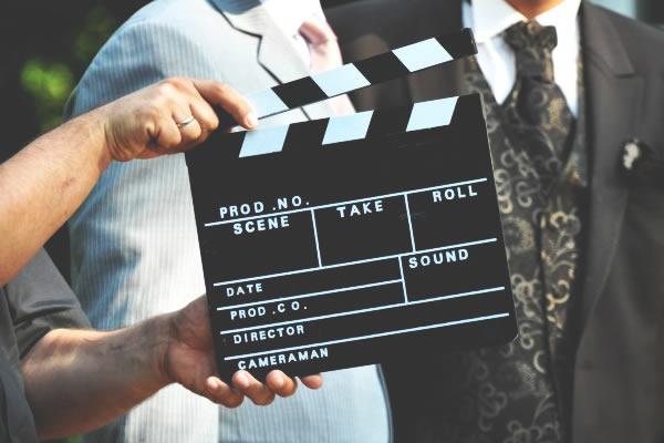 Profesionalno snemanje
