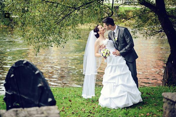 Sanja in Rok - poročno fotografiranje