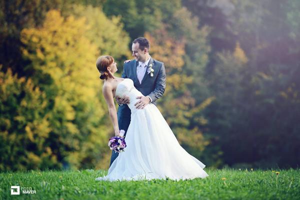 Tanja in Žiga - poročno fotografiranje