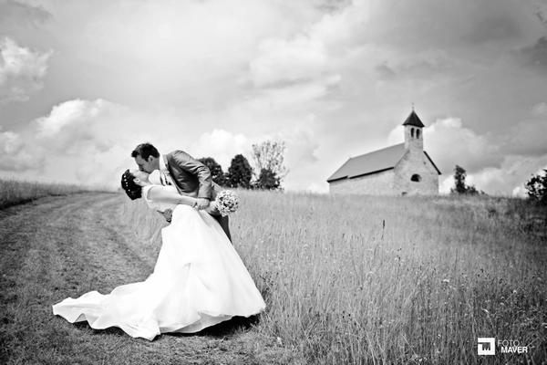 Tina in Klemen - poročno fotografiranje